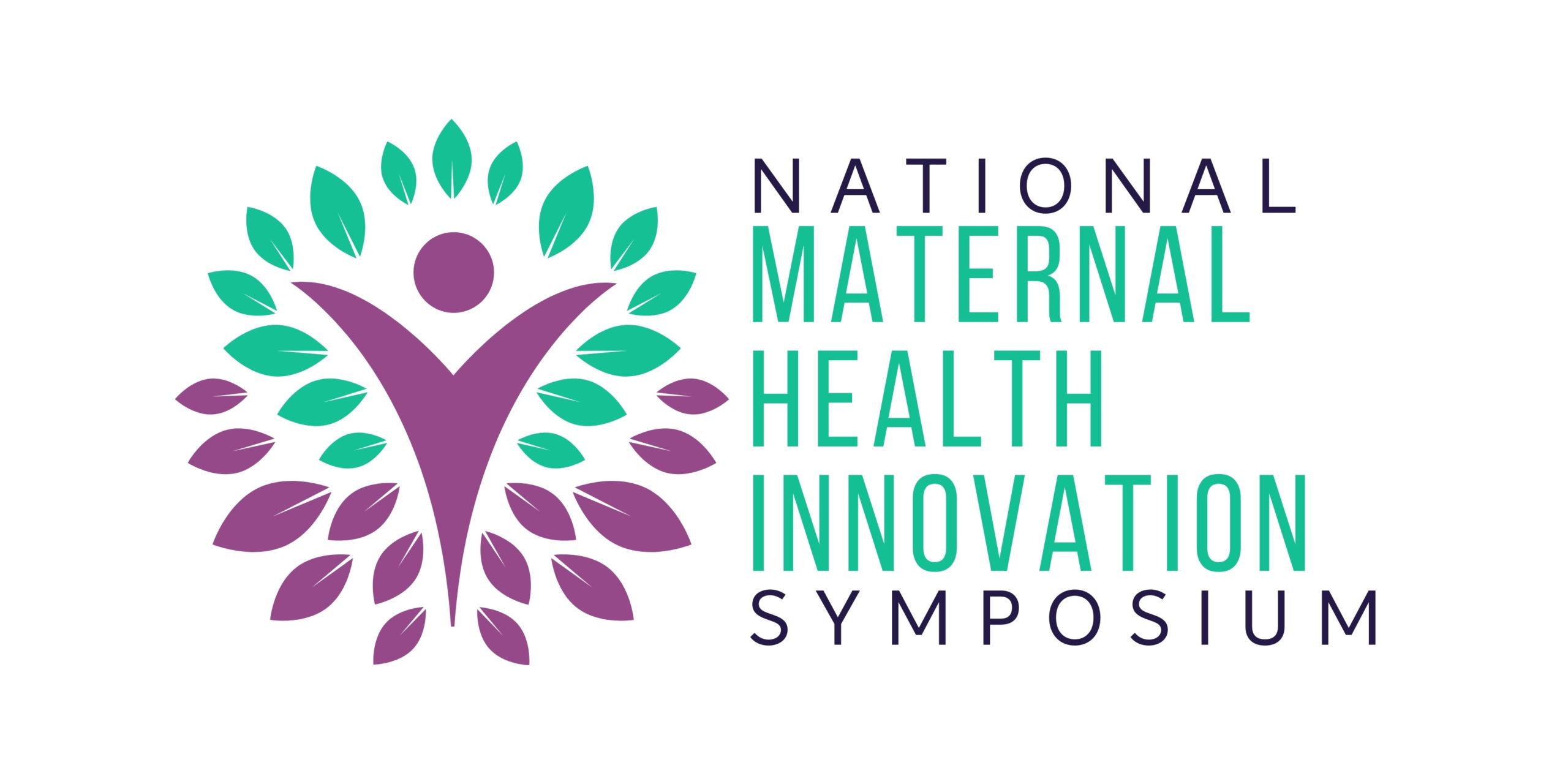 2021 National Maternal Health Innovation Symposium(1)
